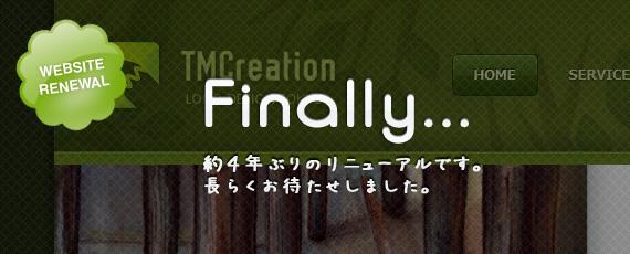 TMCreation