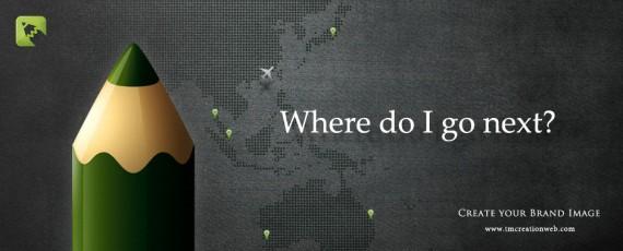 Where do I go next?